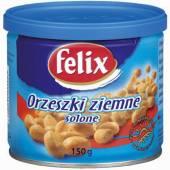 Orzeszki Felix solone 140g