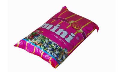 Cukierki Mini 1kg owocowe