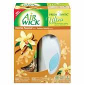 Odświeżacz AIR WICK Fresh Matic urządzenie + zapach 250ml (kpl.)