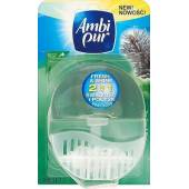Zawieszka do WC AMBI PUR w żelu 55ml TeaTree&Pine