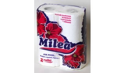 Ręcznik kuchenny MILEA (2) biały
