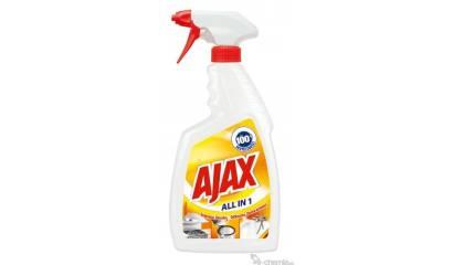 Płyn AJAX Spray Uniwersalny 500ml