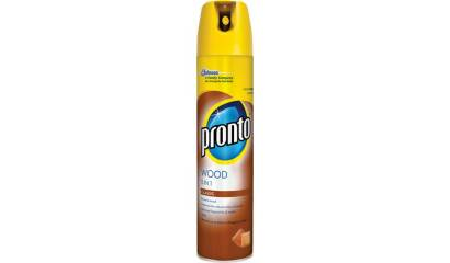 Spray p/kurzowi PRONTO Wood Classic 250ml