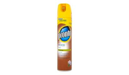 Spray p/kurzowi PRONTO Wood Springtime 250ml