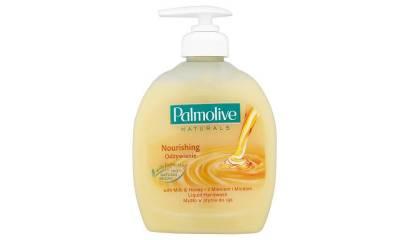 Mydło w płynie PALMOLIVE 300ml mleko i miód