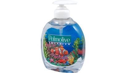 Mydło w płynie PALMOLIVE 300ml aqua