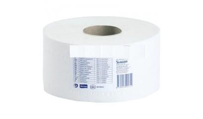 Papier toaletowy SMARTLINE Jumbo Fi180 celuloza,2W,120m,biały (12rolek)