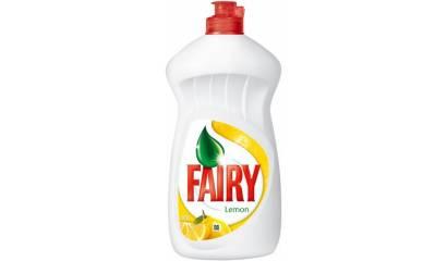 Płyn do mycia naczyń FAIRY cytrynowy 500ml
