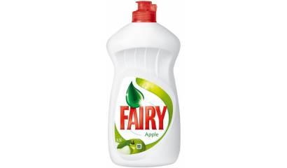 Płyn do mycia naczyń FAIRY jabłkowy 500ml