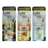 Wkład do odświeżacza BRISE / GLADE Sensens Spray 18ml mix zapach