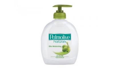 Mydło w płynie PALMOLIVE 300ml oliwka