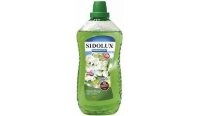 Płyn uniwersalny SIDOLUX 1L konwalia