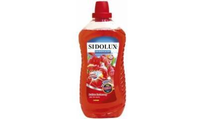 Płyn uniwersalny SIDOLUX 1L bukiet kwiatowy