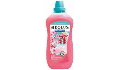Płyn uniwersalny SIDOLUX 1L kwiat japońskiej wiśni