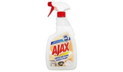 Płyn AJAX Spray Tłuszcz i plamy 750ml