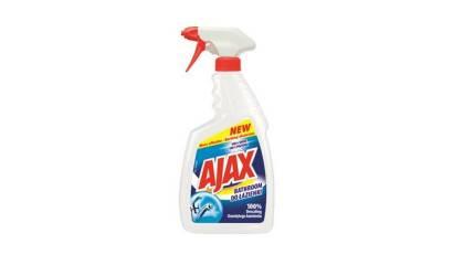 Płyn AJAX Spray do łazienki 500ml