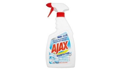 Płyn AJAX Spray Disinfection 500ml