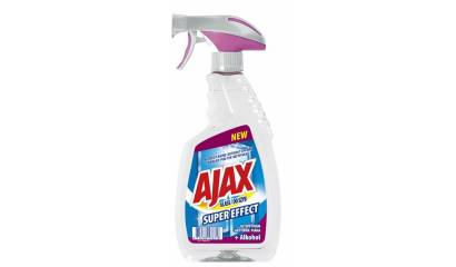 Płyn do szyb AJAX Super Effect 500ml