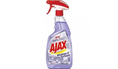 Płyn do szyb AJAX Windows&Shiny Surfaces 500ml