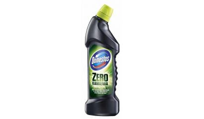Żel do WC DOMESTOS Zero Kamienia Lime 750ml
