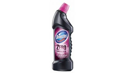 Żel do WC DOMESTOS Zero Kamienia Pink 750ml