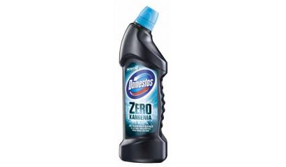 Żel do WC DOMESTOS Zero Kamienia Blue 750ml