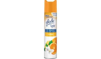 Odświeżacz spray BRISE Citrus 300ml