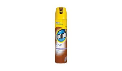 Spray p/kurzowi PRONTO Wood lawenda 250ml