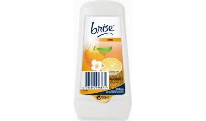 Odświeżacz w żelu BRISE 150ml Citrus