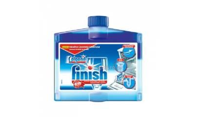 Płyn do czyszczenia zmywarki FINISH Regular 250ml