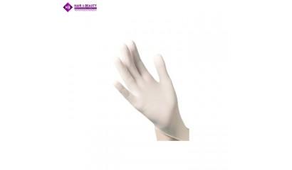 Rękawice lateksowe (100) rozmiar S