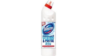 Płyn do WC DOMESTOS 750ml White (biały)