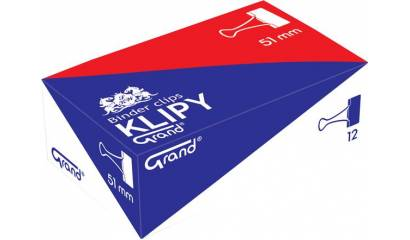 Klips GRAND 19mm 3/4