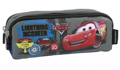 Piórnik A Cars 38 Derform