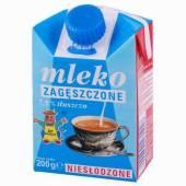Mleko zagęszczone GOSTYŃ 7.5% 0,2L