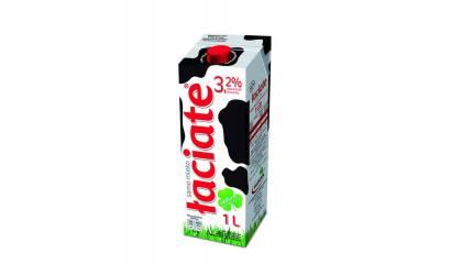 Mleko Łaciate 3,2% 1L