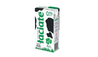 Mleko Łaciate 0,5% 0,5L