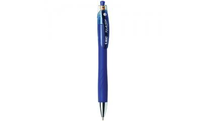 Długopis BIC ReAction niebieski 8575471