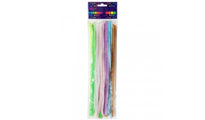 Drucik kreatywny DALPRINT pastel 30cm (25szt) KSDR-003