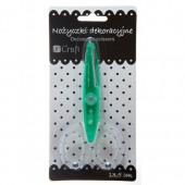 Nożyczki dekoracyjne DALPRINT 13.5 cm JCND-002