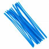 Druciki kreatywne DALPRINT 30cm niebieskie (25szt) KSDR-019
