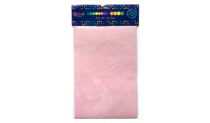 Filc dekoracyjny DALPRINT A4 Nasycony (5szt) KSFI-002