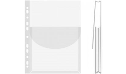 Koszulka na katalogi DONAU A4 170mic (12szt) 1775001PL-00