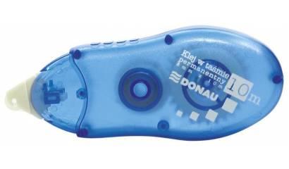 Klej w taśmie DONAU permanentny 8mmx10m 7608001PL-99