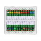 Farby akrylowe DERWENT Academy (24kol) 98226