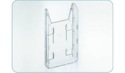 Półka na ulotki DURABLE Combiboxx A4 8578