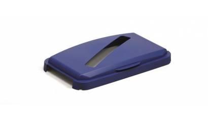 Pokrywa do pojemnik na śmieci DURABLE Durabin Lid 60 z otworem na papier 1800502040