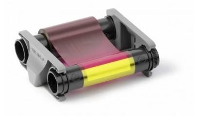 Kaseta barwiąca DURABLE Duracard kolorowa 8911