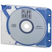 Etui na płyty CD/DVD DURABLE Quickflip Complete (5szt) 5269-06