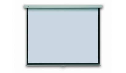Ekran projekcyjny 2x3 Pop Manual 122x165cm EMP1216/43